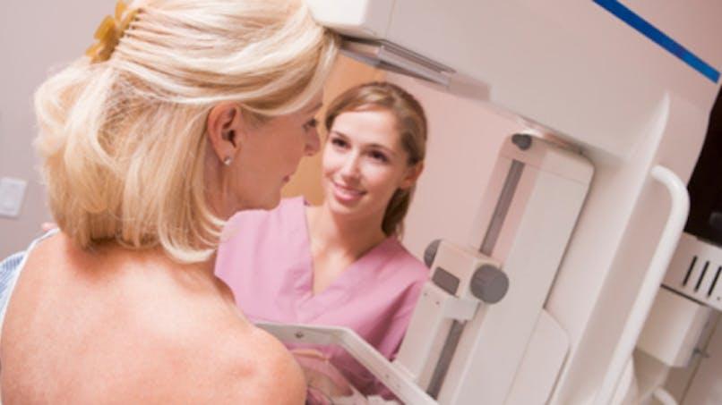 Cancer du sein: les examens de dépistage