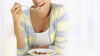 La chrononutrition: manger ce dont on a besoin!