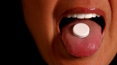 Reflux gastrique: un traitement efficace sans ordonnance
