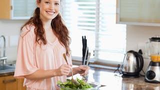 Le régime volumétrique: idéal pour les gros mangeurs!