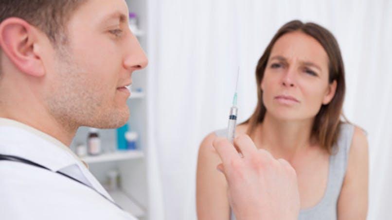 Faut-il avoir peur de la vaccination?