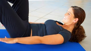 Travailler son équilibre avec le Pilates