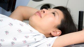 Cancer du sein: comprendre la radiothérapie