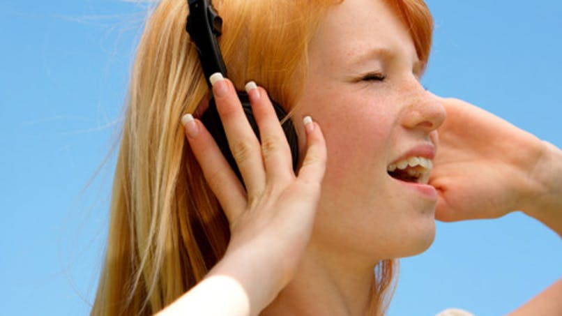 Musique trop forte: attention danger!