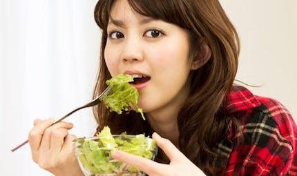S'alimenter en cas de constipation