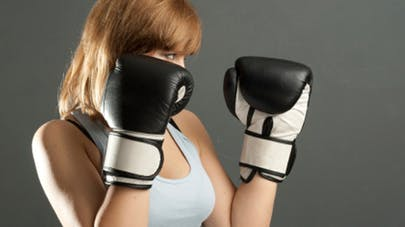 La savate boxe française, un sport défoulatoire