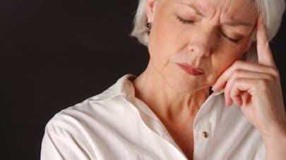 Reconnaître les signes de la ménopause