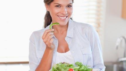 Quelle alimentation contre le syndrome prémenstruel?