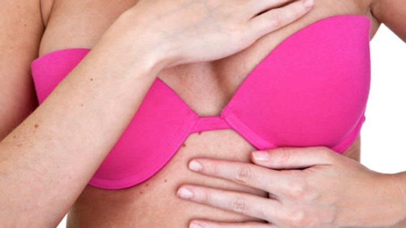 Cancer du sein: un test génétique pour éviter la chimio