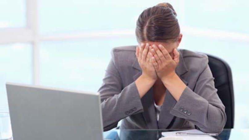 Stress au travail: apprenez à maîtriser vos émotions