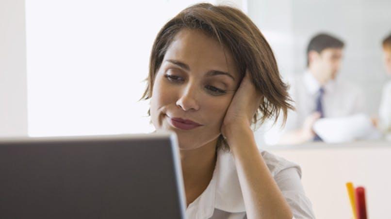 3 exercices zen pour surmonter le stress du travail