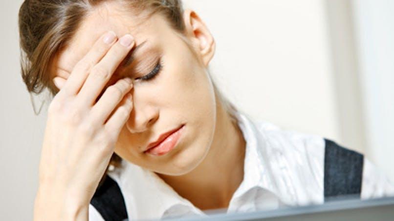 Mal de dos: et si c'était le stress?
