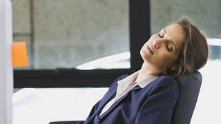Fatigue et douleurs chroniques: est-ce une fibromyalgie?
