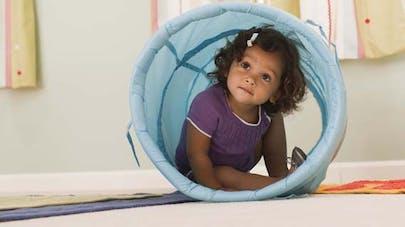 Quel mode de garde choisir pour votre enfant?