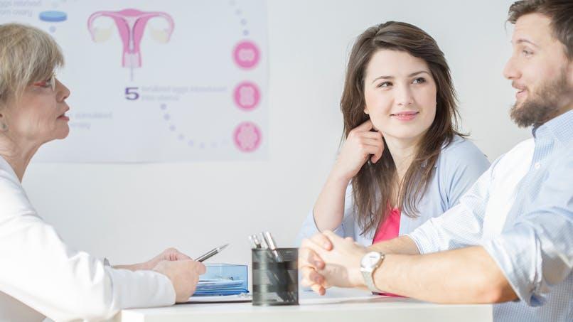 Vos questions sur la procréation médicalement assistée