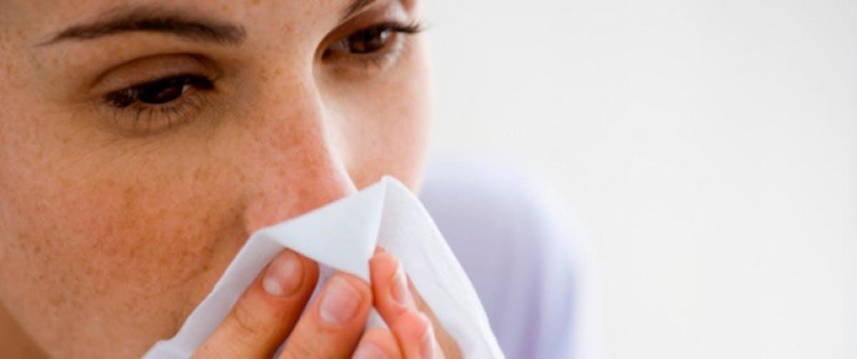 vaincre la grippe au naturel