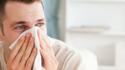 Les allergies croisées explosent!