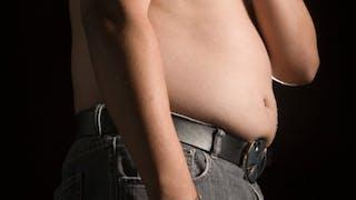 Le risque cardiométabolique: attention à votre bedaine!
