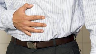 Crise de colique néphrétique: ce que vous devez faire