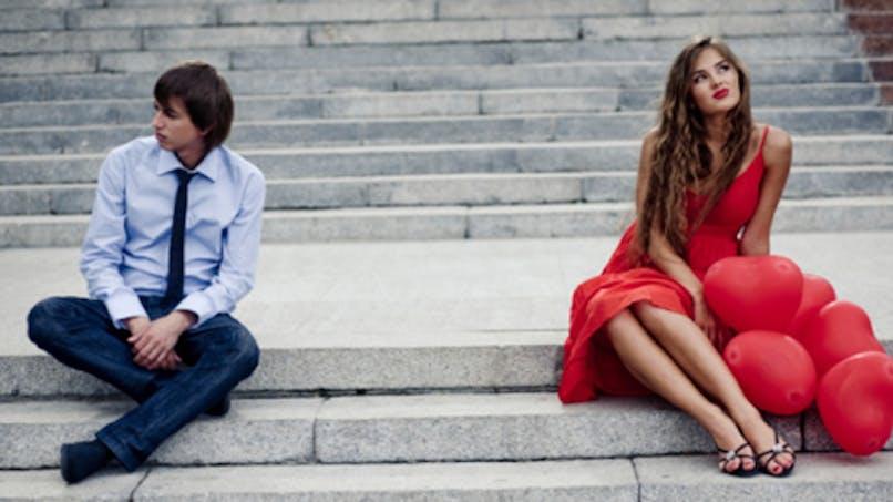 Comment se remettre d'un chagrin d'amour?
