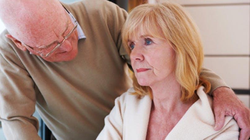 Alzheimer: les signes qui annoncent la maladie