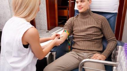 Prise de sang: mieux comprendre les résultats