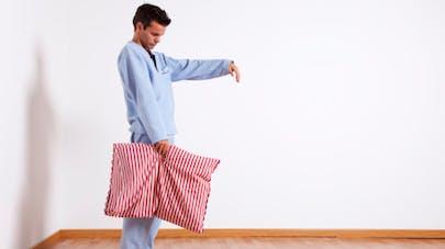 Somnambulisme ou somniloquie: devez-vous vous inquiéter?