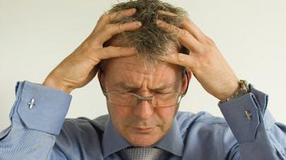 Le trouble anxieux généralisé: une maladie de notre temps