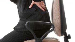 Un million de salariés souffrent de TMS