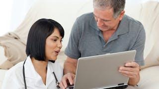 Hospitalisation à domicile: avantages et inconvénients