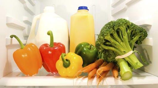 Faire ses courses comment bien faire ses courses sant magazine - Conservation aliments cuits hors frigo ...