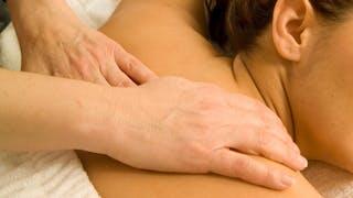 Dénouer les muscles avec le massage suédois