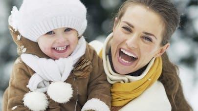 Avec le froid, prévenez les engelures sur les mains, les pieds ou le visage