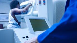 La mammographie numérique révolutionne le dépistage du cancer du sein