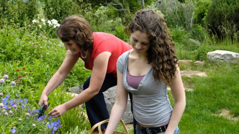 Vacances d'été à la campagne: quelle protection solaire?