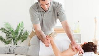 Ostéopathe: des mains qui soignent