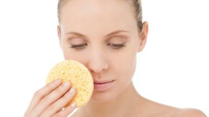 Peeling superficiel: pour un teint éclatant et une peau douce