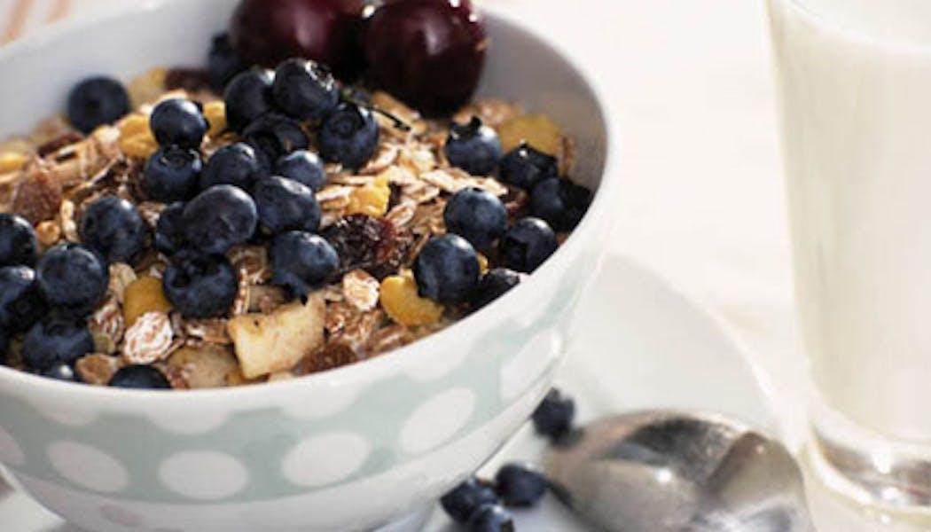 Vous ne prenez pas de petit-déjeuner ? Attention aux carences !