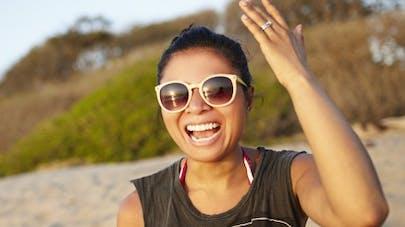7b6423ec98 Lunettes de soleil : faites le bon choix | Santé Magazine