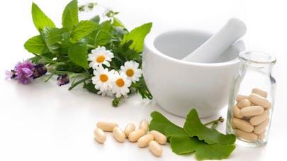 menopause traitement sans hormones