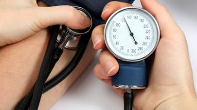 Gérer son hypertension