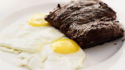 Le régime hyperprotéiné ou le plein de... protéines!