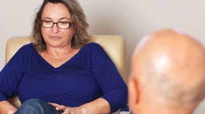 La thérapie TCC: une aide psychologique pour soigner la dépression