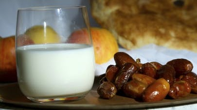 Ramadan: bien gérer la rupture du jeûne
