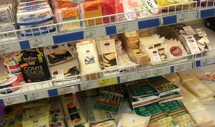 Décoder les nouvelles étiquettes alimentaires