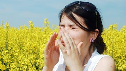 Rhinite allergique ou virale: faites la différence...