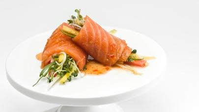 Cuisinez tendance, cuisinez fusion food!