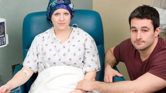 Cancer du sein: tout savoir sur la chimiothérapie