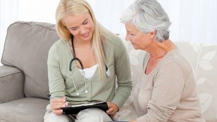 Les soins à domicile, comment ça marche?