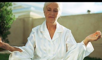 Seniors: conservez la santé avec les gym chinoises!